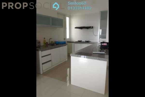 For Sale Condominium at M3 Residency, Gombak Freehold Semi Furnished 4R/3B 600k
