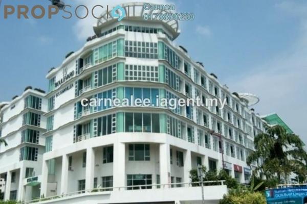 For Rent Shop at 10 Boulevard, Bandar Utama Freehold Unfurnished 0R/0B 6k