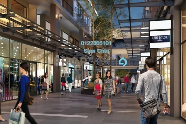 For Rent Shop at Plaza Arcadia, Desa ParkCity Freehold Unfurnished 0R/1B 7k