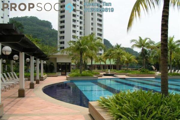 For Sale Condominium at Miami Green, Batu Ferringhi Freehold Fully Furnished 3R/2B 680k