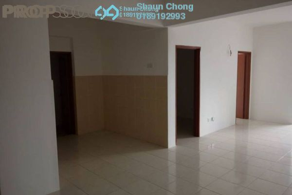 For Sale Apartment at Green Suria Apartment, Bandar Tun Hussein Onn Freehold Unfurnished 3R/2B 365k