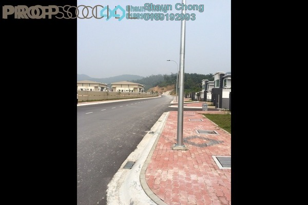 For Sale Factory at Semenyih Hi-Tech Industrial Park, Semenyih Freehold Unfurnished 0R/4B 2.4m