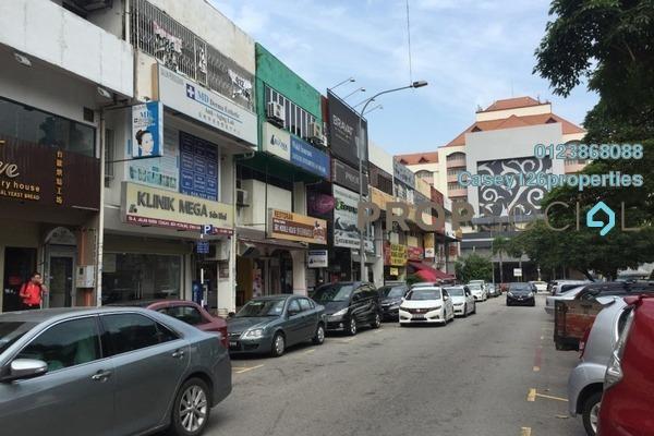 For Rent Shop at Bandar Baru Sri Petaling, Sri Petaling Freehold Unfurnished 5R/4B 7.5k