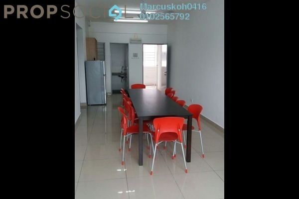 For Rent Condominium at Casa Residenza, Kota Damansara Freehold Fully Furnished 3R/2B 2k