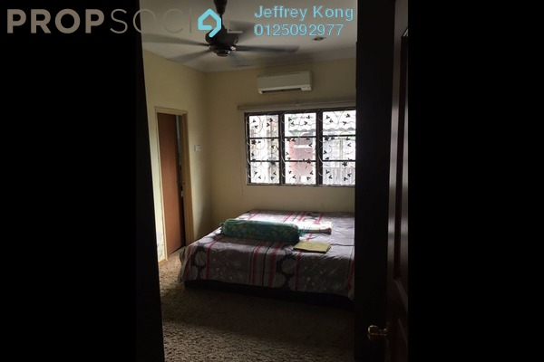 For Sale Terrace at BK6, Bandar Kinrara Freehold Semi Furnished 5R/4B 1.75m