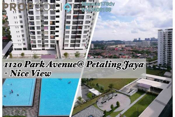 For Sale Condominium at 1120 Park Avenue, PJ South Freehold Semi Furnished 2R/2B 420k