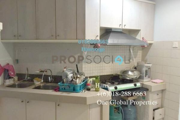 For Sale Condominium at Riana Green, Tropicana Leasehold Semi Furnished 3R/2B 650k