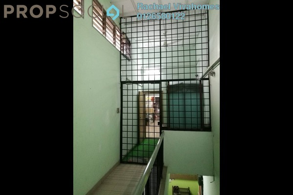 For Sale Office at Winner Court A, Desa Petaling Freehold Fully Furnished 3R/1B 190k