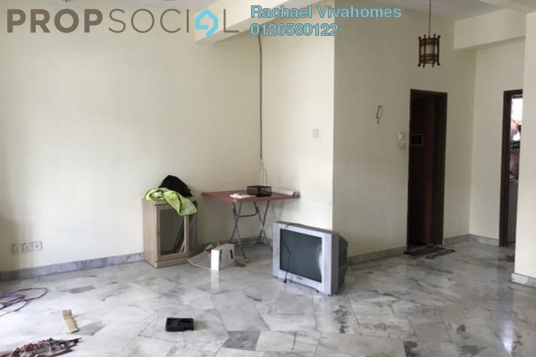 For Rent Terrace at Section 10, Putra Heights Freehold Unfurnished 4R/3B 1.3k