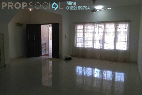 For Rent Terrace at Seri Utama, Kota Damansara Freehold Unfurnished 4R/3B 2.2k