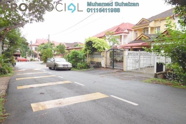 For Sale Terrace at USJ 9, UEP Subang Jaya Freehold Semi Furnished 4R/3B 850k