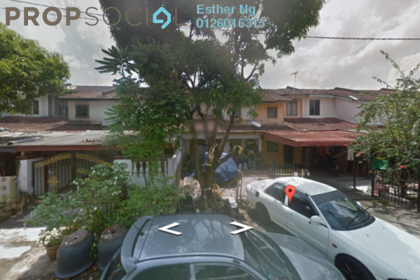 For Sale Terrace at Taman Puchong Perdana, Puchong Freehold Unfurnished 0R/0B 320k