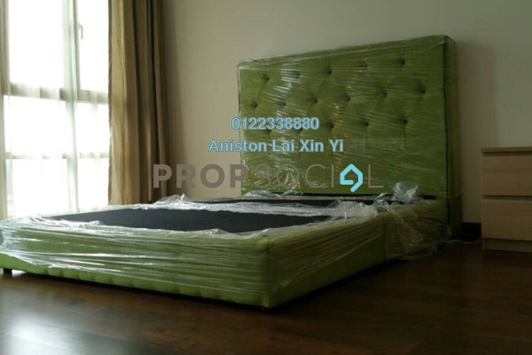 For Rent Condominium at Isola, Subang Jaya Freehold Fully Furnished 2R/2B 2.9k