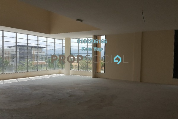 For Rent Factory at Semtec Park , Semenyih Freehold Unfurnished 0R/8B 14k