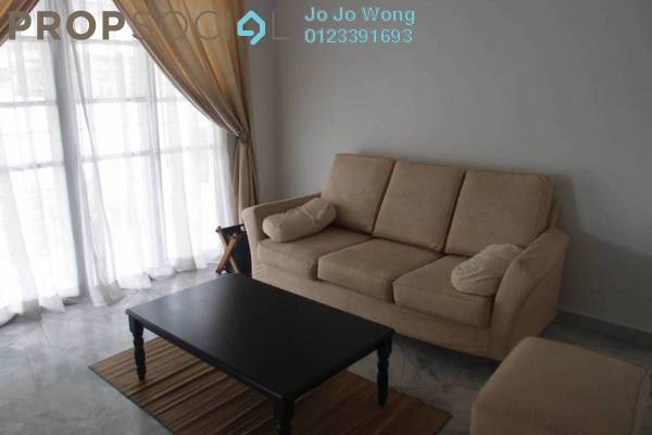 For Rent Terrace at Chelmsford, Ara Damansara Freehold Fully Furnished 3R/3B 2.3k