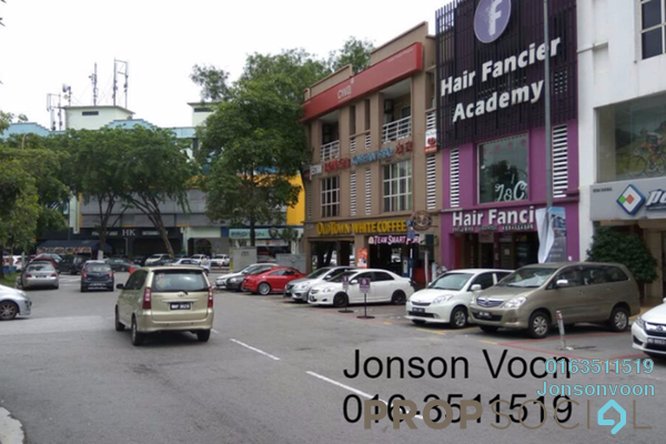 For Rent Shop at Bandar Baru Sri Petaling, Sri Petaling Freehold Semi Furnished 0R/0B 10k