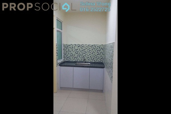 For Rent Condominium at Metropolitan Square, Damansara Perdana Leasehold Fully Furnished 3R/2B 2.2k