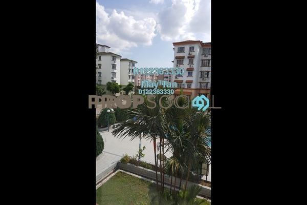 For Sale Condominium at Goodyear Court 9, UEP Subang Jaya Freehold Semi Furnished 3R/2B 385k