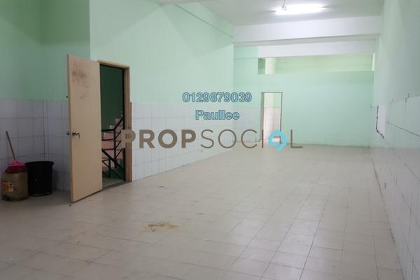 For Rent Office at Taipan 1, Ara Damansara Freehold Unfurnished 0R/6B 5k