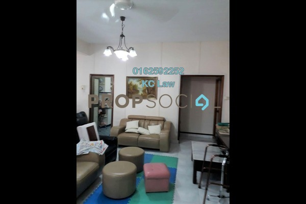 For Sale Bungalow at Section 17, Petaling Jaya Freehold Semi Furnished 5R/4B 2.25m