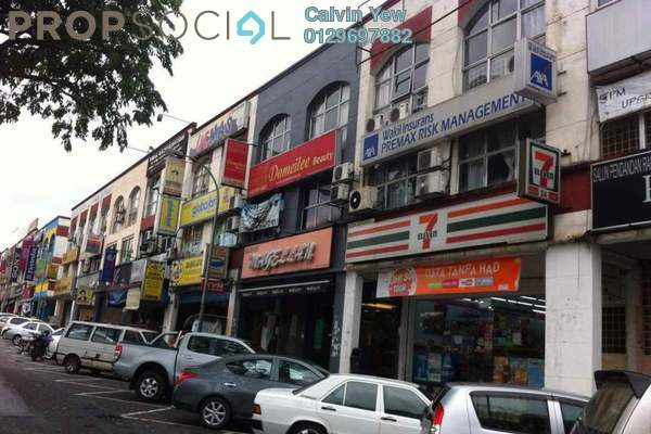 For Rent Office at Taman Bukit Angsana, Cheras South Freehold Semi Furnished 0R/0B 1.4k
