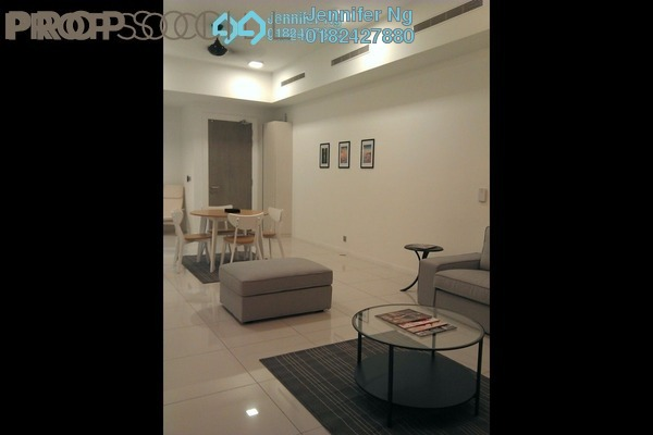 For Rent Serviced Residence at M City, Ampang Hilir Freehold Fully Furnished 1R/1B 2.65k