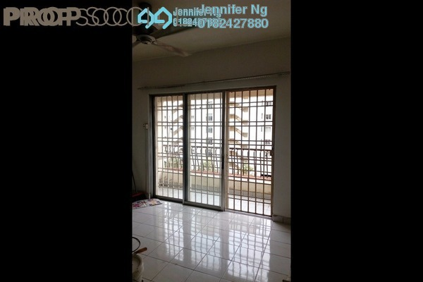 For Rent Condominium at Puncak Seri Kelana, Ara Damansara Leasehold Semi Furnished 3R/2B 1.45k