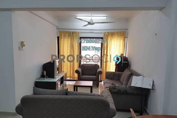 For Rent Condominium at Puncak Prima, Sri Hartamas Freehold Fully Furnished 2R/2B 2.2k