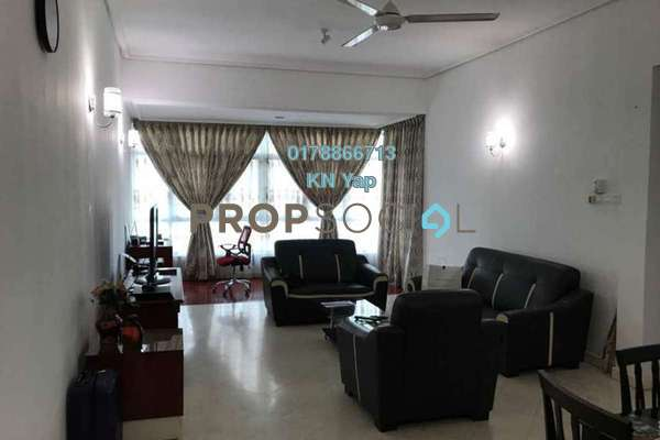 For Sale Condominium at Suasana Sentral Condominium, KL Sentral Freehold Fully Furnished 3R/3B 1.13m