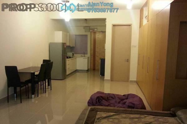 For Rent Condominium at Oasis Ara Damansara, Ara Damansara Freehold Fully Furnished 1R/1B 1.7k