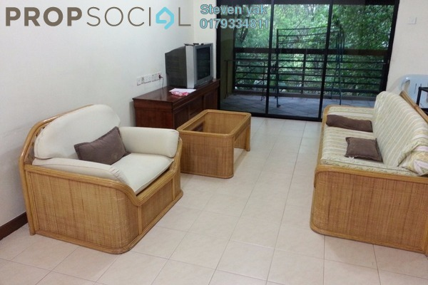 For Rent Condominium at Cyberia SmartHomes, Cyberjaya Freehold Fully Furnished 5R/3B 2.5k