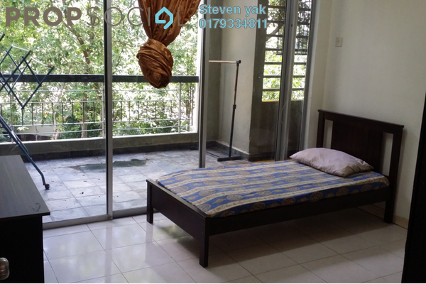 For Rent Townhouse at Cyberia SmartHomes, Cyberjaya Freehold Fully Furnished 1R/0B 550translationmissing:en.pricing.unit