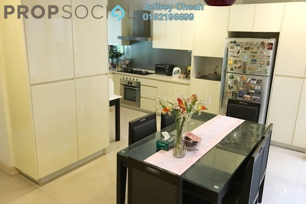 For Sale Terrace at LeVenue, Desa ParkCity Freehold Semi Furnished 5R/5B 2.4m