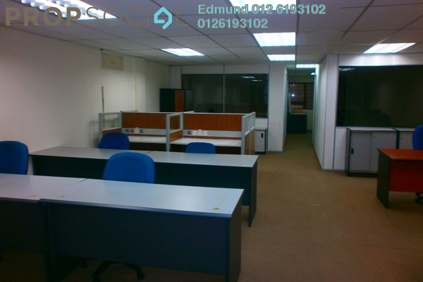 For Rent Office at Dataran Prima, Kelana Jaya Freehold Fully Furnished 0R/0B 2.5k