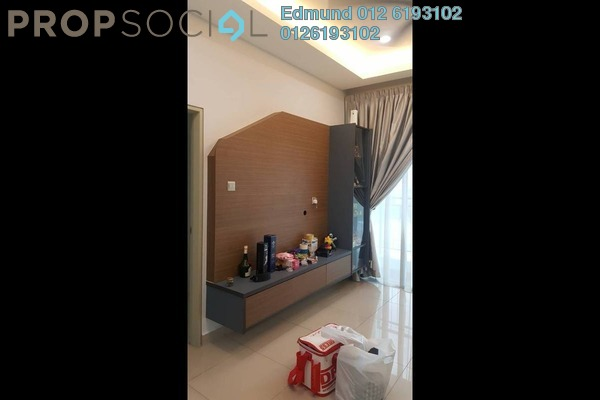 For Sale Condominium at Pacific Place, Ara Damansara Freehold Fully Furnished 3R/2B 720k
