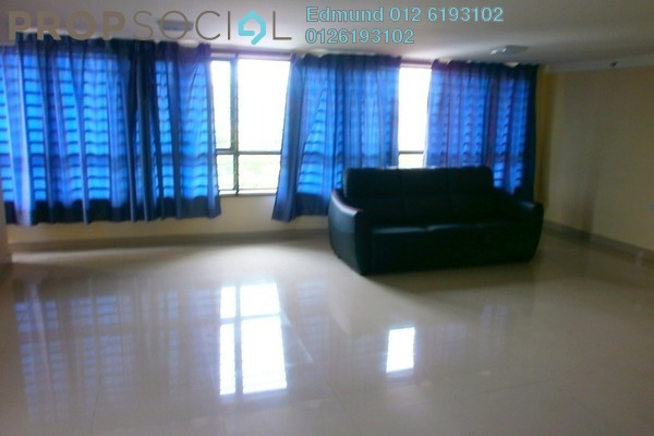 For Sale Condominium at Subang SoHo, Subang Jaya Freehold Semi Furnished 0R/0B 630k