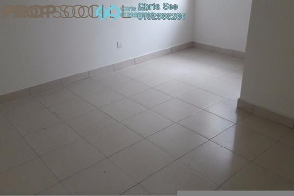 For Sale Terrace at BSC Waterfront, Bandar Seri Coalfields Freehold Unfurnished 4R/4B 535k
