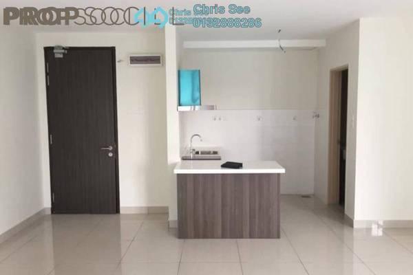 For Sale SoHo/Studio at Maisson, Ara Damansara Freehold Semi Furnished 1R/1B 370k