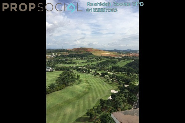For Sale Condominium at Puteri Palma 1, IOI Resort City Freehold Semi Furnished 3R/3B 1.18m