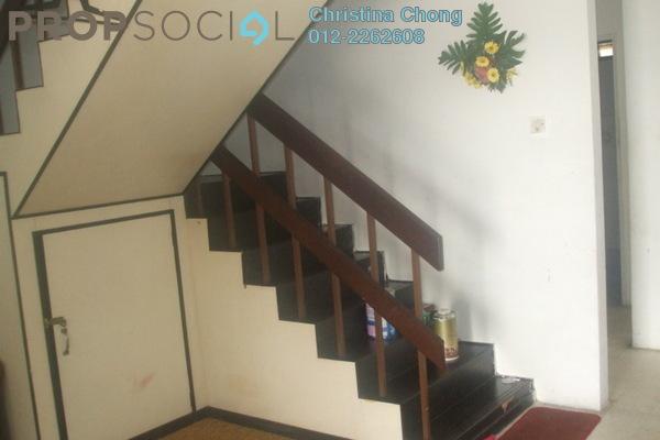 For Rent Terrace at Taman Sri Gombak, Batu Caves Freehold Semi Furnished 3R/2B 2k
