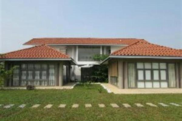 For Sale Bungalow at EVO Soho Suites, Bandar Baru Bangi Freehold Semi Furnished 5R/6B 3.3m