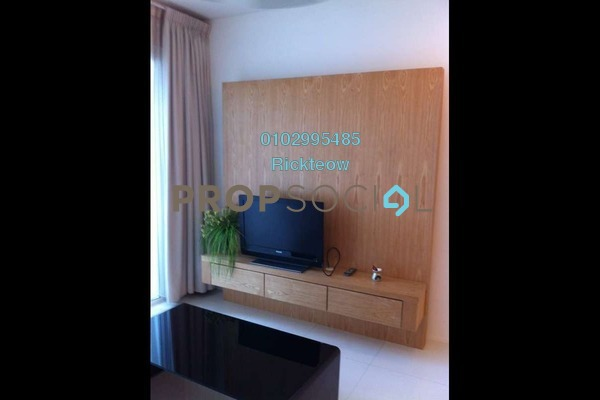 For Rent Serviced Residence at Bintang Goldhill, KLCC Freehold Fully Furnished 1R/1B 2.8k