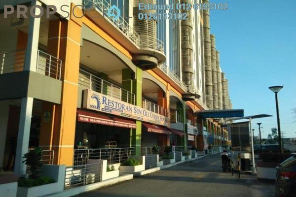 For Sale Office at Kelana Centre Point, Kelana Jaya Freehold Unfurnished 0R/0B 520k