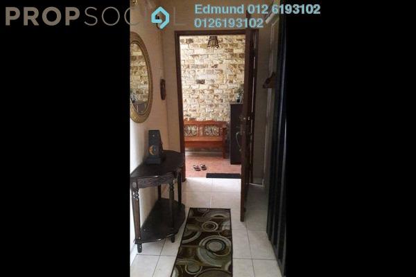 For Rent Condominium at Kelana Mahkota, Kelana Jaya Freehold Fully Furnished 3R/2B 2.5k