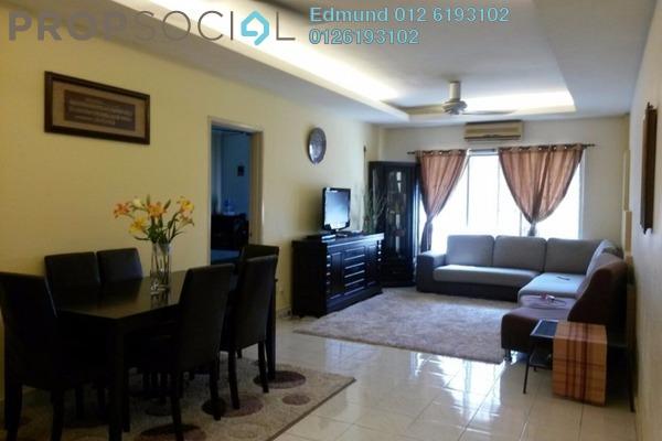 For Sale Condominium at Puncak Seri Kelana, Ara Damansara Freehold Semi Furnished 3R/2B 420k