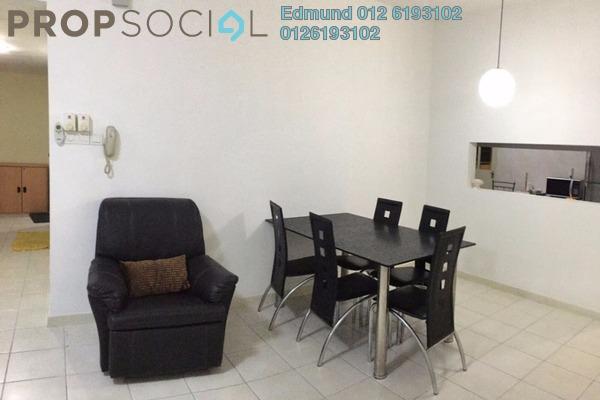 For Rent Condominium at Opal Damansara, Sunway Damansara Freehold Fully Furnished 3R/0B 1.95k