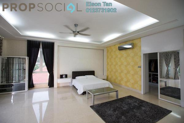 For Sale Serviced Residence at V-Residensi 5, Selayang Freehold Semi Furnished 3R/3B 477k