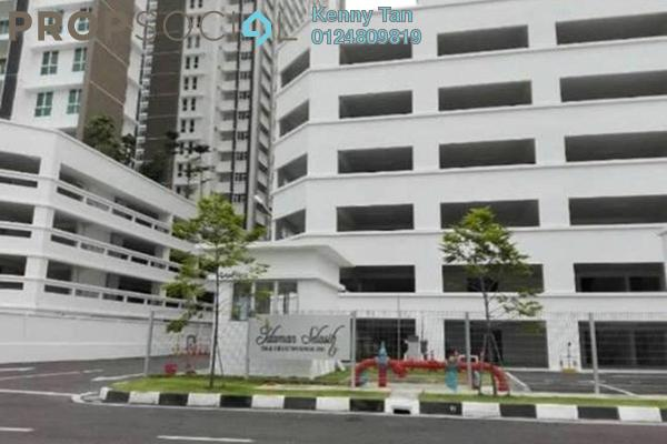 For Rent Apartment at Aramas, Sungai Ara Freehold Semi Furnished 3R/2B 850translationmissing:en.pricing.unit
