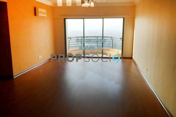 For Sale Condominium at Duta Ria, Dutamas Freehold Unfurnished 3R/2B 499k