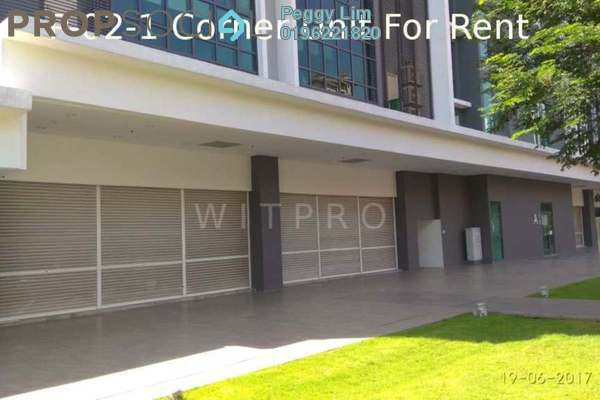 For Rent Shop at Tropicana Avenue, Tropicana Freehold Unfurnished 0R/0B 15k